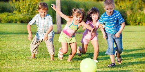 Juegos - Problemas con hiperactividad