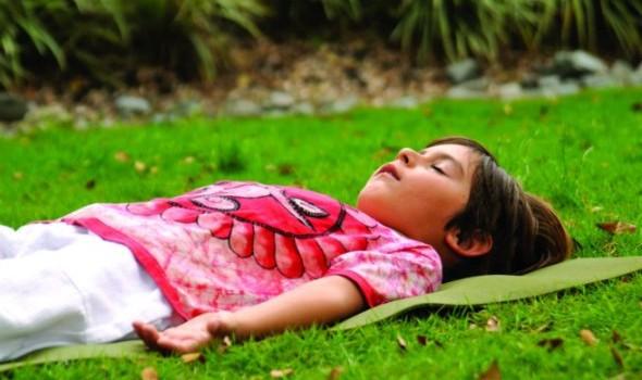 Meditar - Problemas con hiperactividad