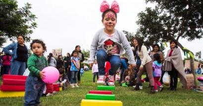 Actividades preescolares