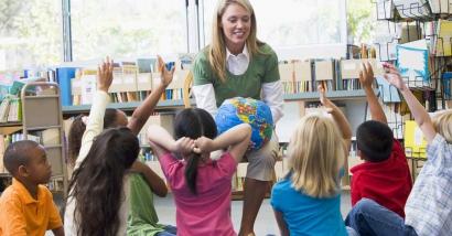 5 desafíos para los maestros