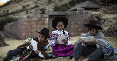 Programa virtual en Cusco