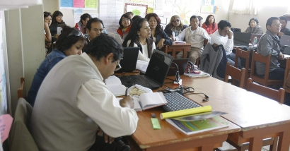 novedoso sistema que beneficiará a docentes
