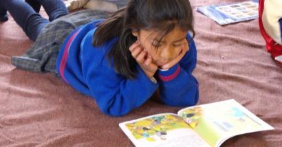 Comprensión Lectora niños